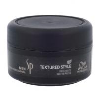 Wella SP Men Textured Style Matte Paste Cosmetic 75ml