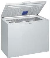 Box freezer Whirlpool WHE 3133