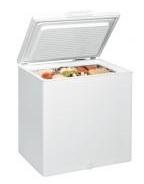 Box freezer Whirlpool WHS 2121