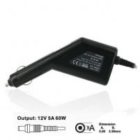 Whitenergy aut. mait. šaltinis 12V/5A 60W kištukas 5.5x2.5mm Acer