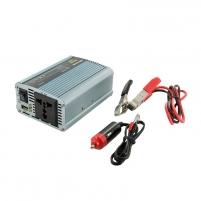 Whitenergy Inverteris AC/DC 12V (automobilis) 230V, 2000W, 2 lizdai