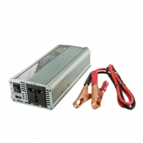 Whitenergy Inverteris AC/DC 12V (automobilis) 230V, 800W USB jungtis