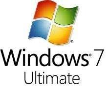 WIN 7 ULTIMATE SP1 32-BIT LT DVD (OEM) Pc software