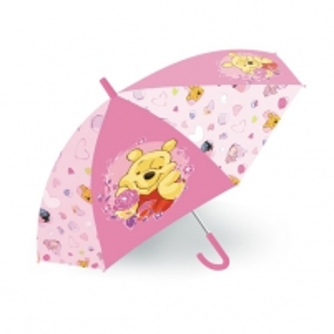 Winnie the Pooh 9826 vaikiškas skėtis 45cm Umbrellas