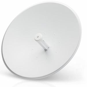 Wireless LAN įrenginys Ubiquiti PowerBeam M 29dBi 5GHz 802.11n MIMO 2x2 TDMA, 620 mm Dish Reflector