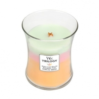 WoodWick Trilogy Summer Sweets 275 g