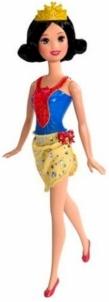 X2483 Mattel Barbie Disney Princess Snow white