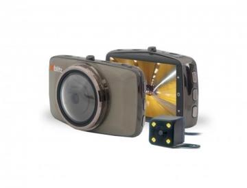XBLITZ Dual Core Video registratorius