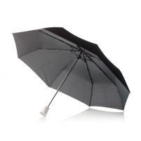 XD Desing Ekologiškas skėtis Brolly, balta rankena Skėčiai