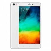 Išmanusis telefonas Xiaomi Mi Note 16GB Dual white ENG/RUS