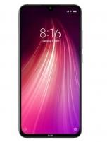 Xiaomi Redmi Note 8 Dual 4+64GB moonlight white Mobilie tālruņi
