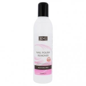 Xpel Nail Polish Remover Acetone Free Cosmetic 250ml Dekoratīvā kosmētika nagiem