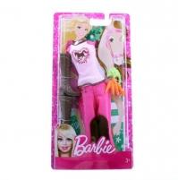 Y4942 / Y6786 Одежда и аксессуары для Барби Наездница, из серии Кем быть?, Barbie, Mattel