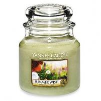 """Yankee Candle kvepianti žvakė """"A Child's Wish"""", 411 g. Kvapai namams"""