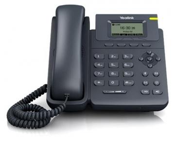 Yealink SIP-T19P E2 IP telefonas IP telefonija