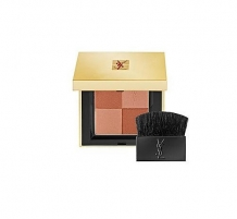 Yves Saint Laurent Blush Radiance Cosmetic 4g (Shade 4) Skaistalai veidui