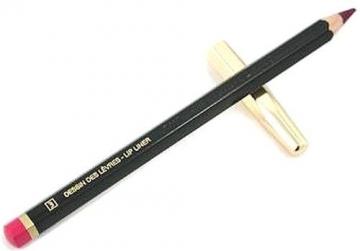 Yves Saint Laurent Lip Liner Cosmetic 1,3g Fucshia Lūpų pieštukai