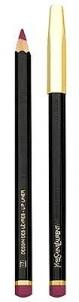 Yves Saint Laurent Lip Liner Plum 1,3g Lūpų pieštukai