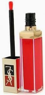 Yves Saint Laurent Pure Lip Gloss Cosmetic 6ml Skaistalai veidui