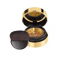 Yves Saint Laurent Semi Loose Powder Natural Radiance With Brush Cosmetic 17g (Toffee) Pudra veidui