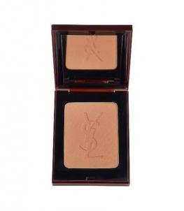 Yves Saint Laurent Terre Saharienne Bronzing Powder SPF12 Cosmetic 10g (Golden Sand) Pudra veidui