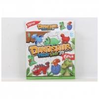 Žaidimas Dinosaur 3D 806 Образовательные Игрушки