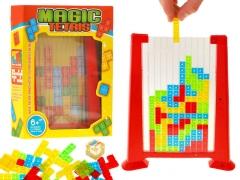 Žaidimas Magiškas tetris