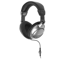 Žaidimų ausinės su mikrofonu A4-Tech HS-800