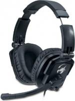 Žaidimų ausinės su mikrofonu Genius HS-G550