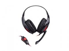 Žaidimų ausinės su mikrofonu Natec Genesis H44, 2 x Mini Jack 3.5mm