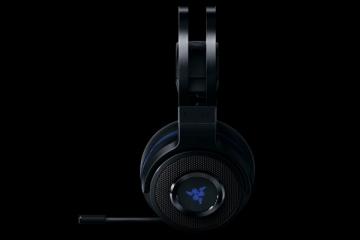 Žaidimų ausinės su mikrofonu Razer Thresher Ultimate for PS4