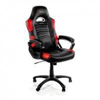 Žaidimų kėdė Arozzi Enzo Gaming Chair - Red Arozzi Jauniešu krēsli