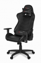 Žaidimų kėdė Arozzi Mezzo V2 Gaming Chair - Fabric - Black