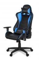 Žaidimų kėdė Arozzi Mezzo V2 Gaming Chair - Fabric - Blue