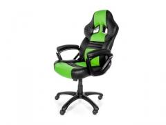 Žaidimų kėdė Arozzi Monza - žalia