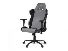 Žaidimų kėdė Arozzi Torretta XL - pilka