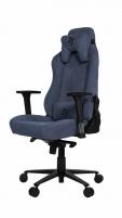 Žaidimų kėdė Arozzi Vernazza Soft Fabric - Mėlyna
