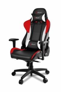 Žaidimų kėdė Arozzi Verona PRO V2 Raudona