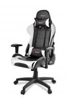 Žaidimų kėdė Arozzi Verona V2 Balta Jaunuolio kėdės
