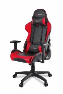Žaidimų kėdė Arozzi Verona V2 Raudona