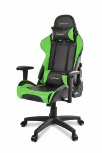 Žaidimų kėdė Arozzi Verona V2 Žalia Jaunuolio kėdės