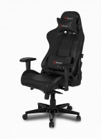 Žaidimų kėdė Arozzi Verona XL+ Gaming Chair - Black