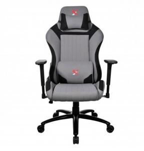 Žaidimų kėdė Gaming Chair X2-WWG47-BB, Black Молодой человек стул