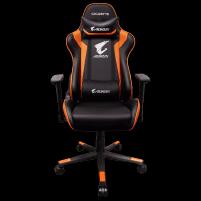 Žaidimų kėdė Gigabyte gaming chair AGC300 (ver. 2.0) Jaunuolio kėdės