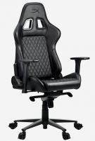 Žaidimų kėdė HyperX JETBLACK Gaming Chair Jaunuolio kėdės