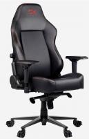 Žaidimų kėdė HyperX STEALTH Gaming Chair Jaunuolio kėdės