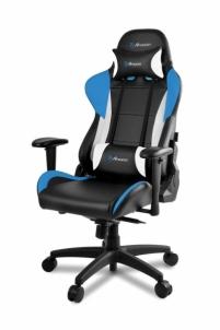 Žaidimų kėdė Verona PRO V2 Mėlyna