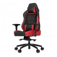 Žaidimų kėdė Vertagear Racing Series P-Line PL6000 Gaming Chair Black/Red Edition Jaunuolio kėdės