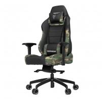 Žaidimų kėdė Vertagear Racing Series P-Line PL6000 Gaming Chair Camouflage Edition Jaunuolio kėdės