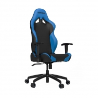 Žaidimų kėdė Vertagear Racing Series S-Line SL2000 Gaming Chair Black/Blue Edition Jaunuolio kėdės